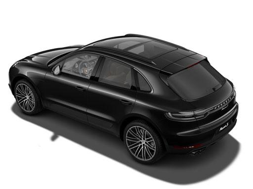 Unser exklusives Leasingangebot: Porsche Macan S