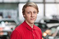 Florian Hennigs