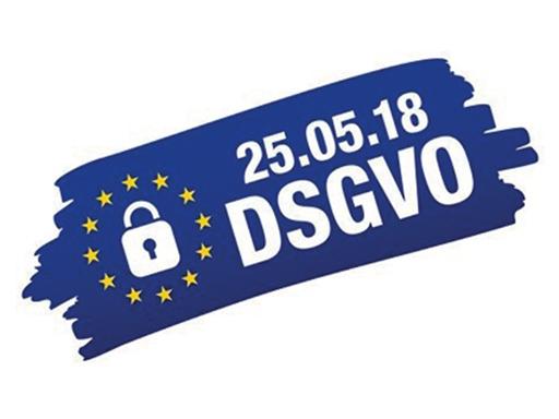 Ab 25. Mai gilt die neue Datenschutz-Grundverordnung der Europäischen Union.