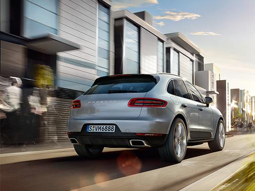 Unser exklusives Leasingangebot für private Kunden: Porsche Performance Leasing Plus Macan