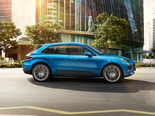 Unser exklusives Leasingangebot für private Kunden: Porsche Macan S